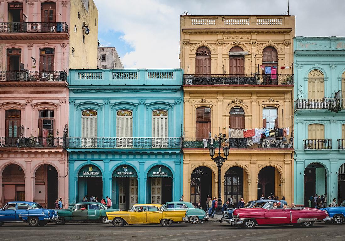 cuba Les villes incontournables à visiter
