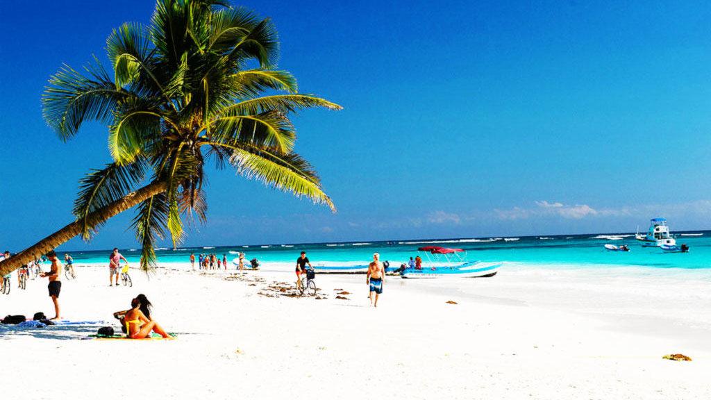Playa Paraìso