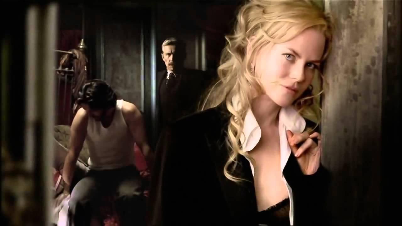 Nicole Kidman chanel