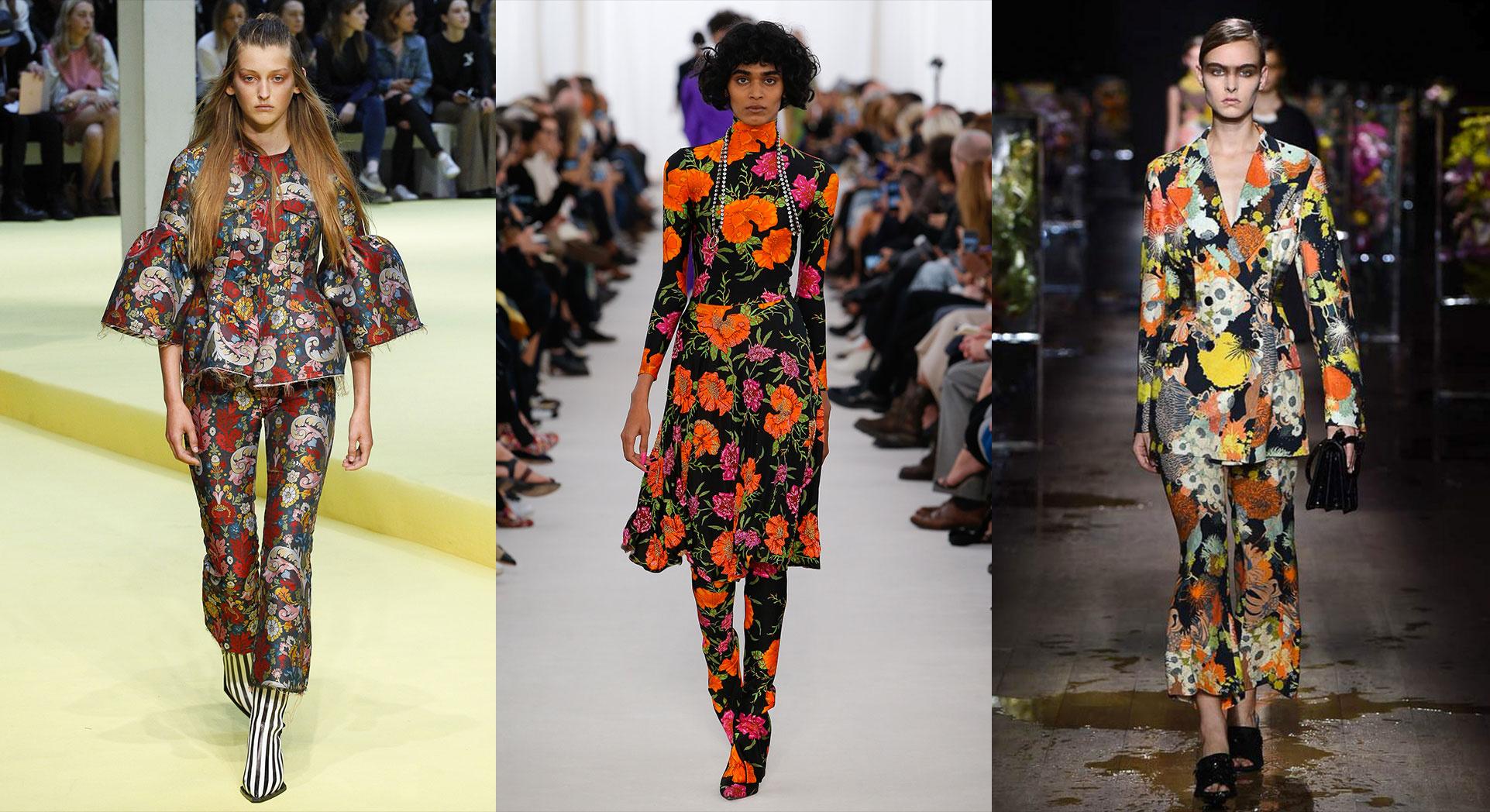 mode ete 2018 femme robe les tendances de la mode fran aise de la saison 2018. Black Bedroom Furniture Sets. Home Design Ideas