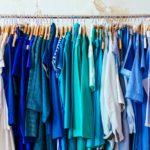 location de vêtements
