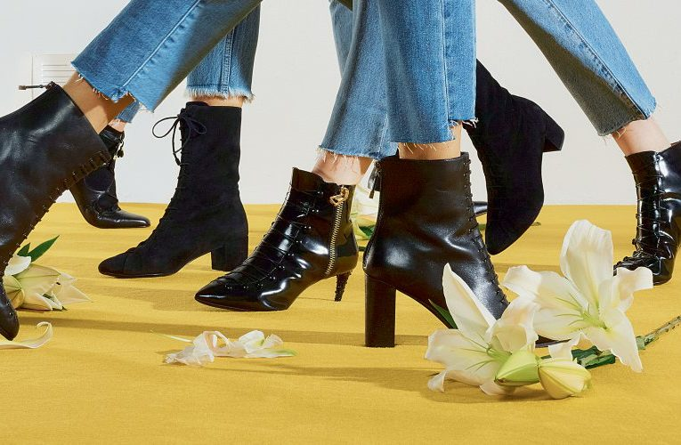 tendances chaussures hiver
