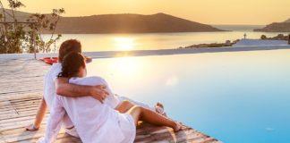 vacances en couple