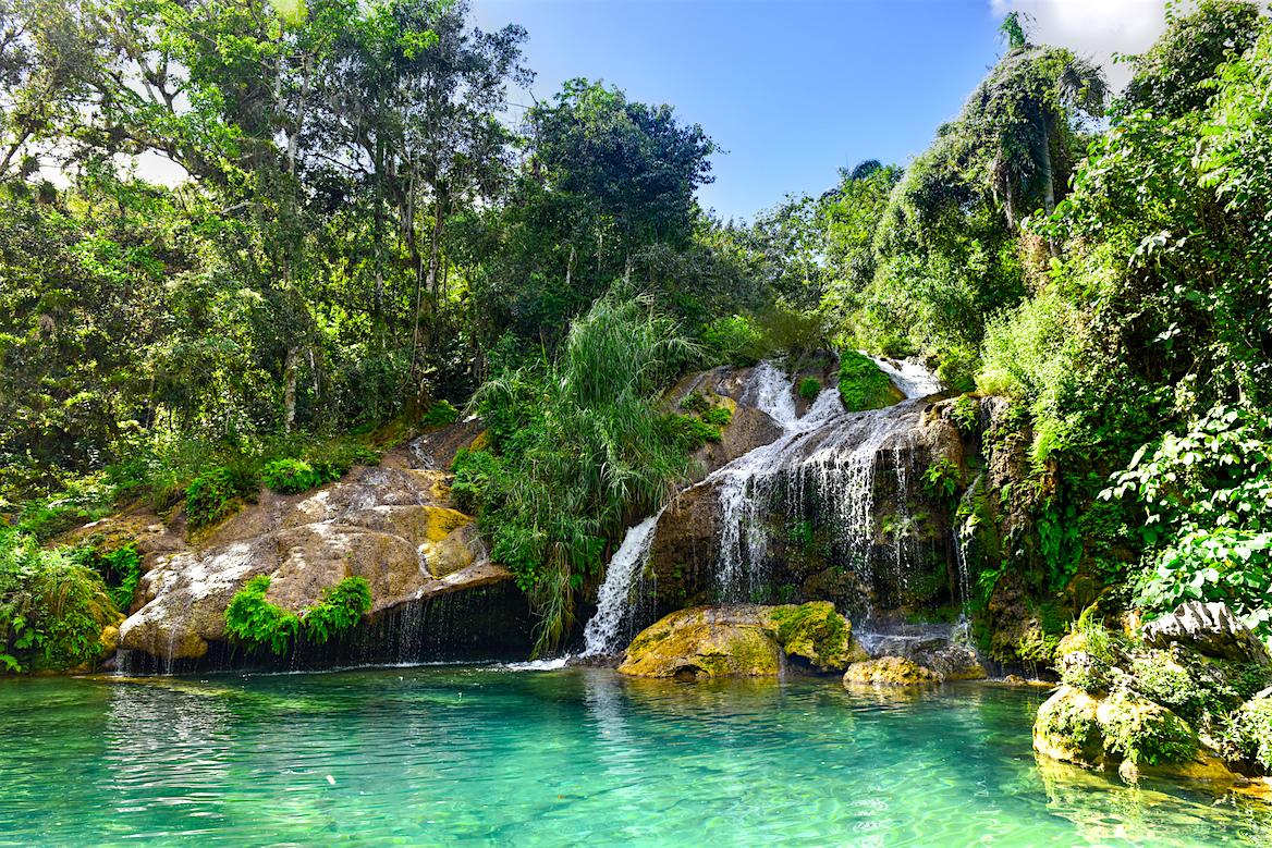 Cuba et la nature