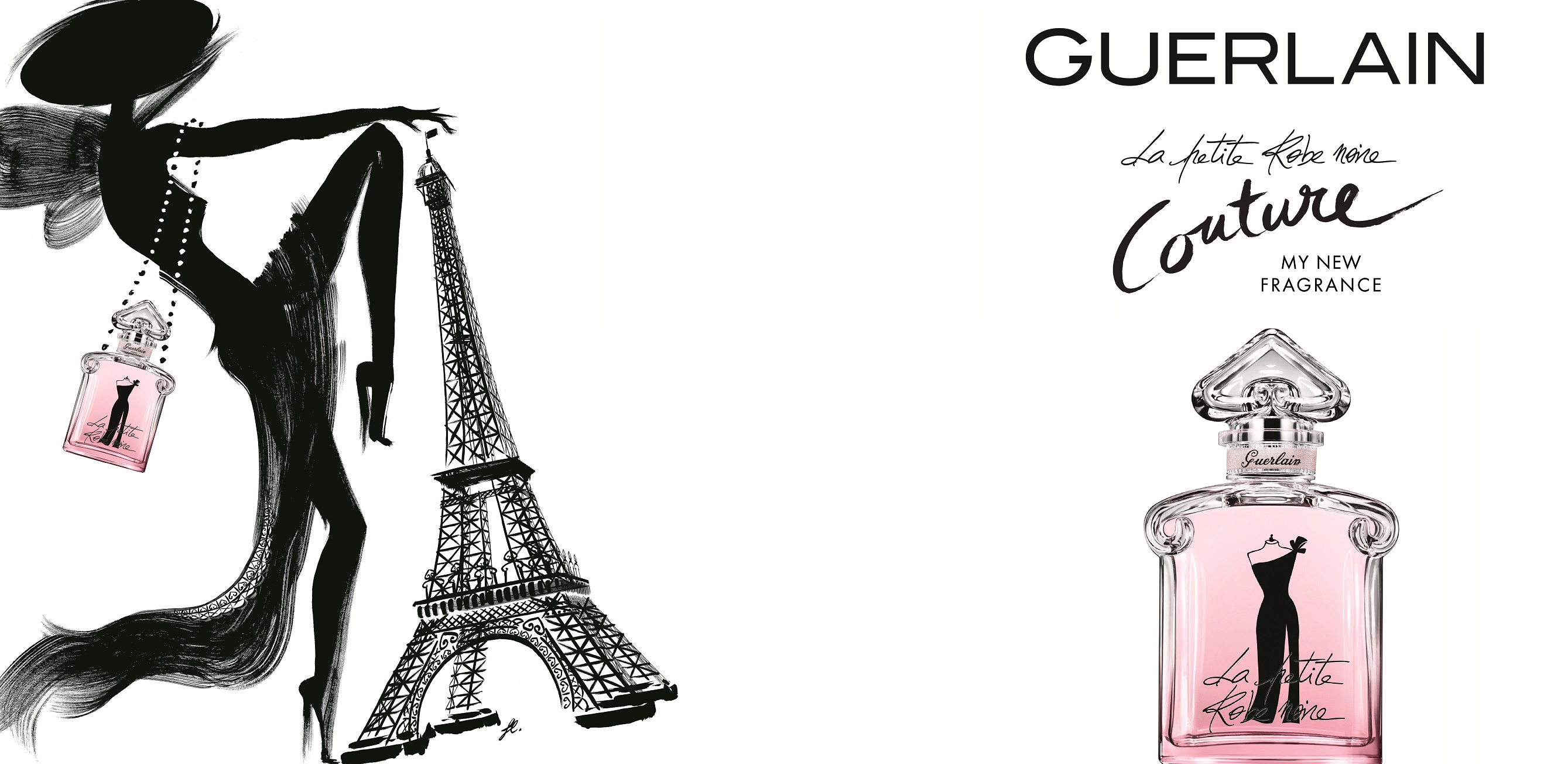 La Petite Robe Noire De Guerlain Avis Sur Ce Parfum