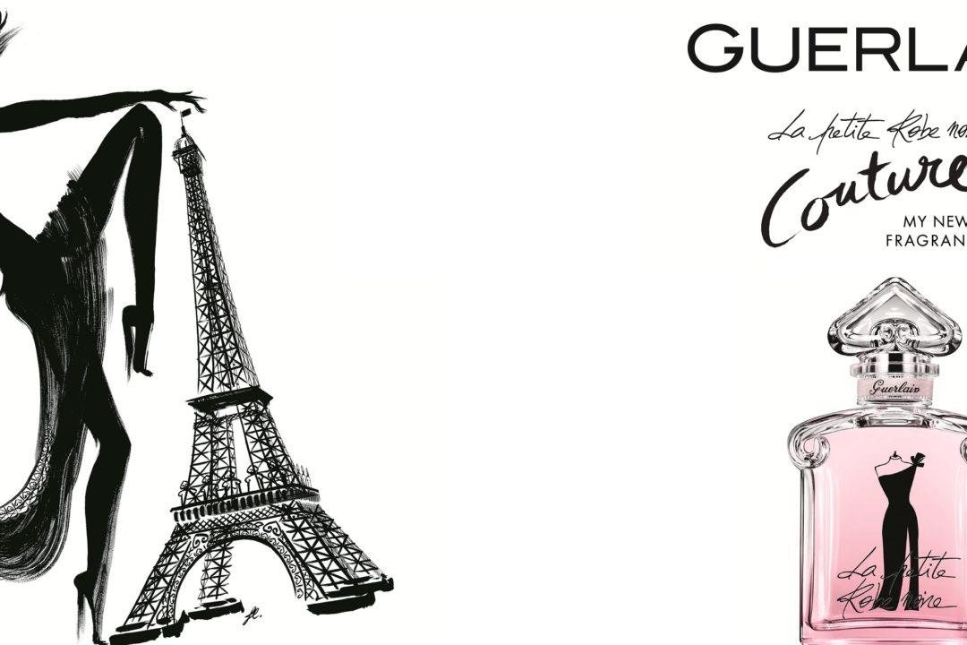 Guerlain la petite robe noire edp forum
