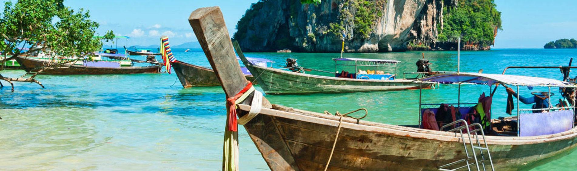 Comment organiser son voyage avec agence ou soi-même en Thaïlande ?