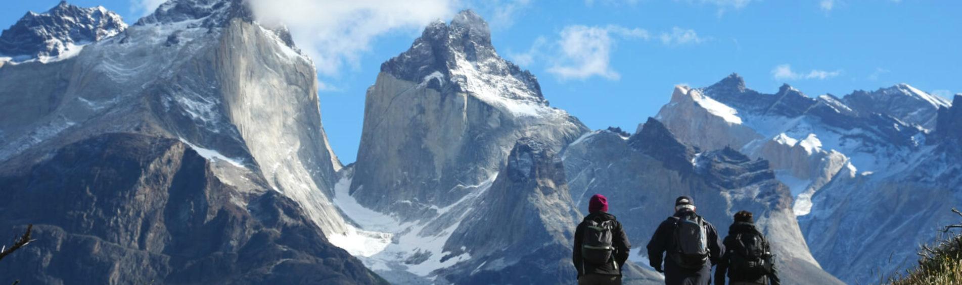 Randonnées et trekking au parc Torres del Paine
