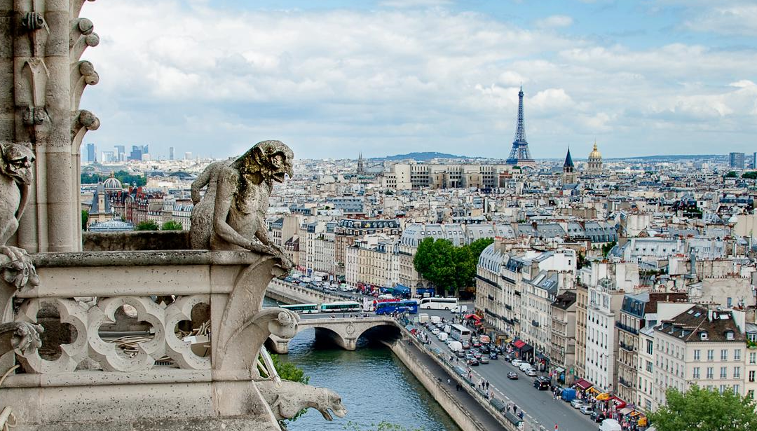 activités, lieux et visites insolites Paris