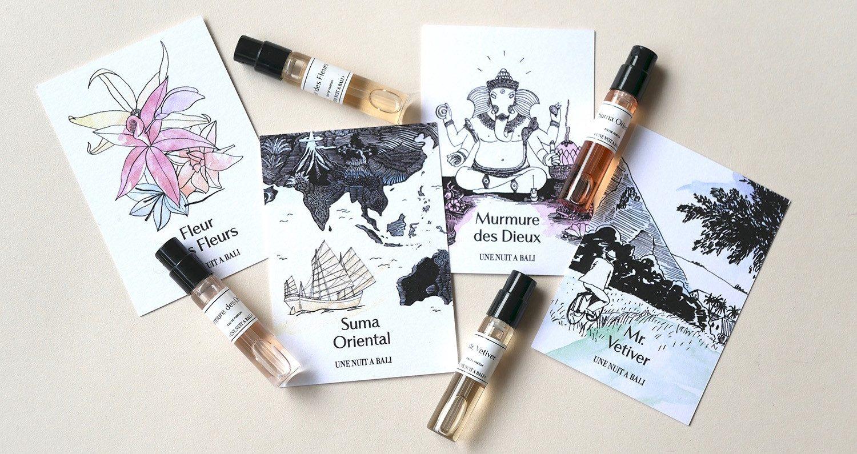 Echantillon de parfum gratuit   Trucs et astuces pour en recevoir ! e4618eeab669
