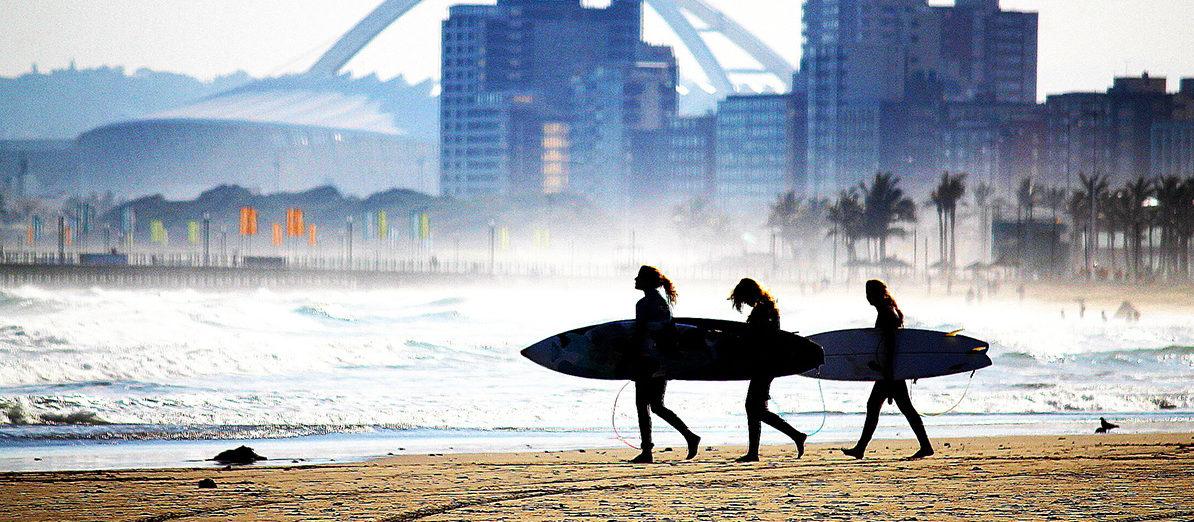 voyage Durban