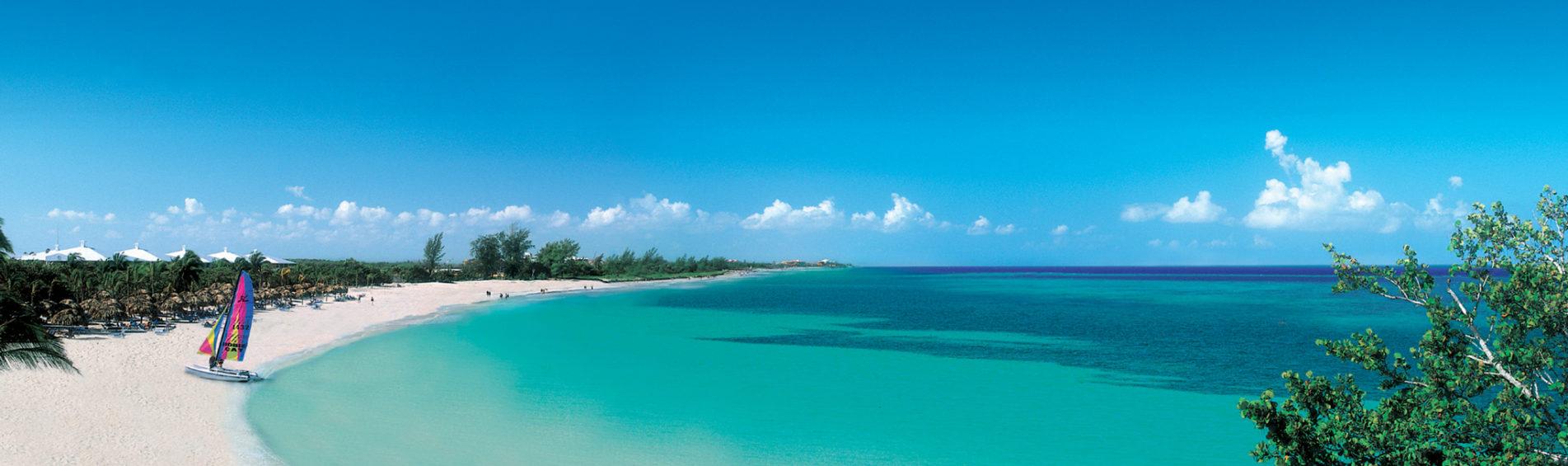 Photos : Les plus belles plages de Cuba