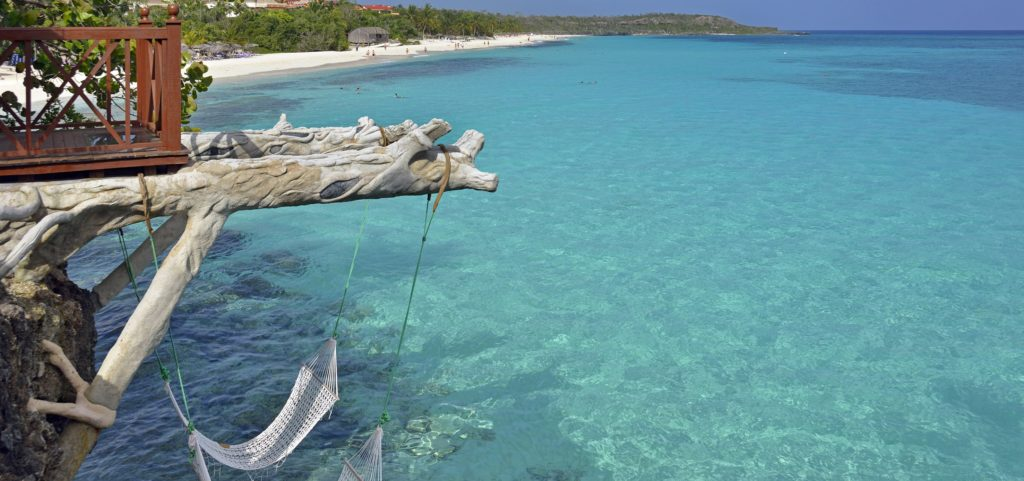 Playa Periquillo