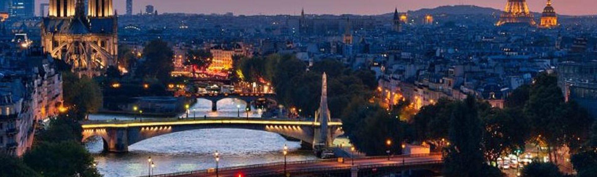 Comment choisir son dîner croisière à Paris sur la Seine