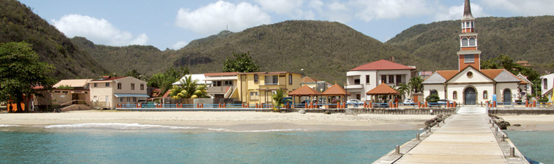 Visiter la Martinique: Que faire et  voir absolument en Martinique