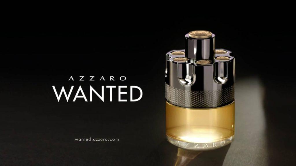 Azzarro Wanted d'Azzaro