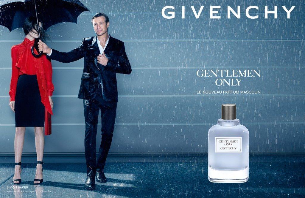 Gentlemen Only de Givenchy