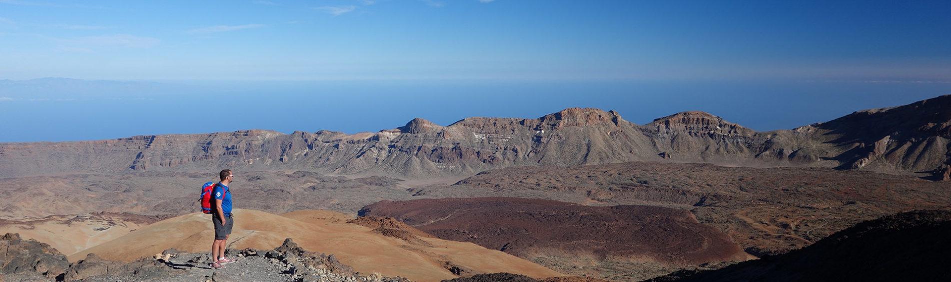 Randonnée Canaries : Quelle île choisir pour randonner ?