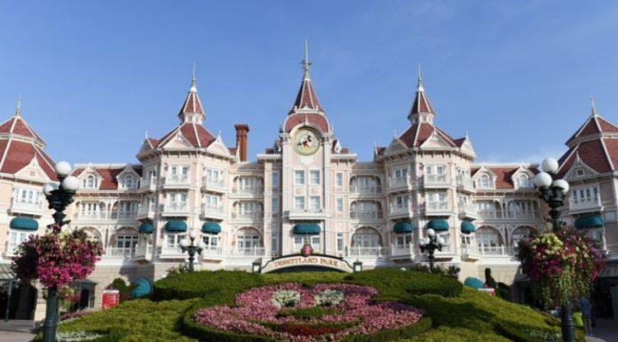 Quel Hotel Choisir A Disneyland Paris