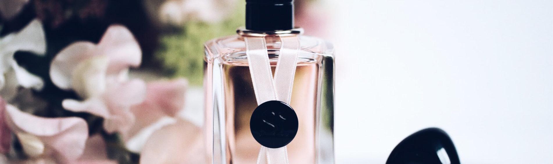 Le parfum SI pour femme de Armani