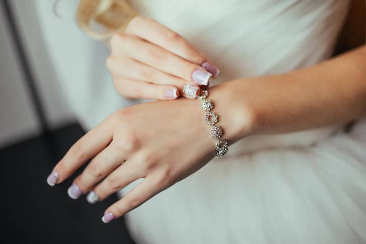 bijoux de mariée