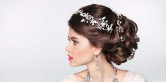 bijoux mariée