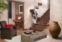 monte escaliers