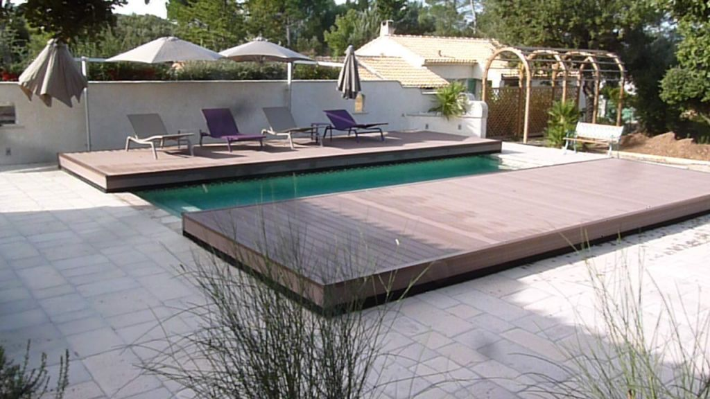 terrasse mobile pour piscine prix et infos pour bien. Black Bedroom Furniture Sets. Home Design Ideas