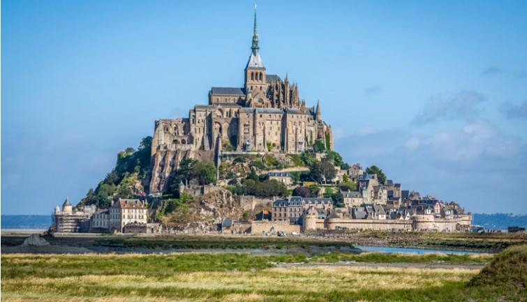 Visite Historique Du Mont Saint Michel Magazine Ravage