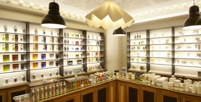 musée parfum Fragonard paris