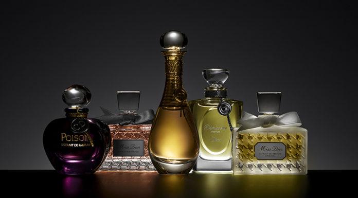 parfum black friday