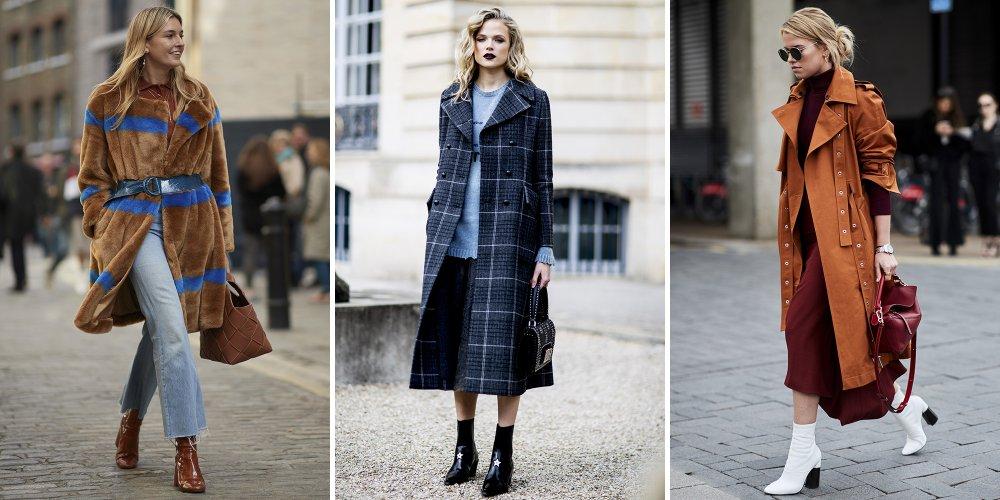 Manteau femme hiver peau lainee