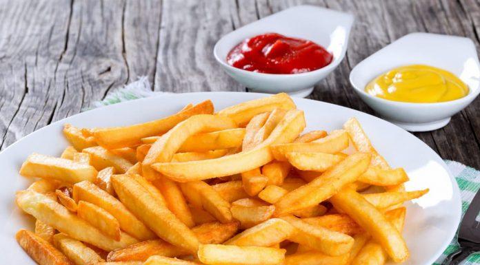 Comment réussir ses frites