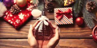 Offrir parfum Noel